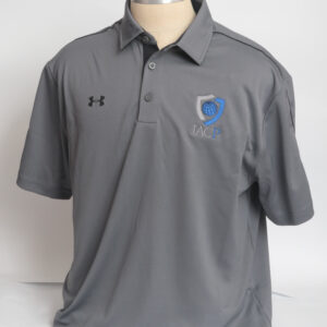 UA Grey Polo