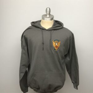 Charcoal DRE sweatshirt